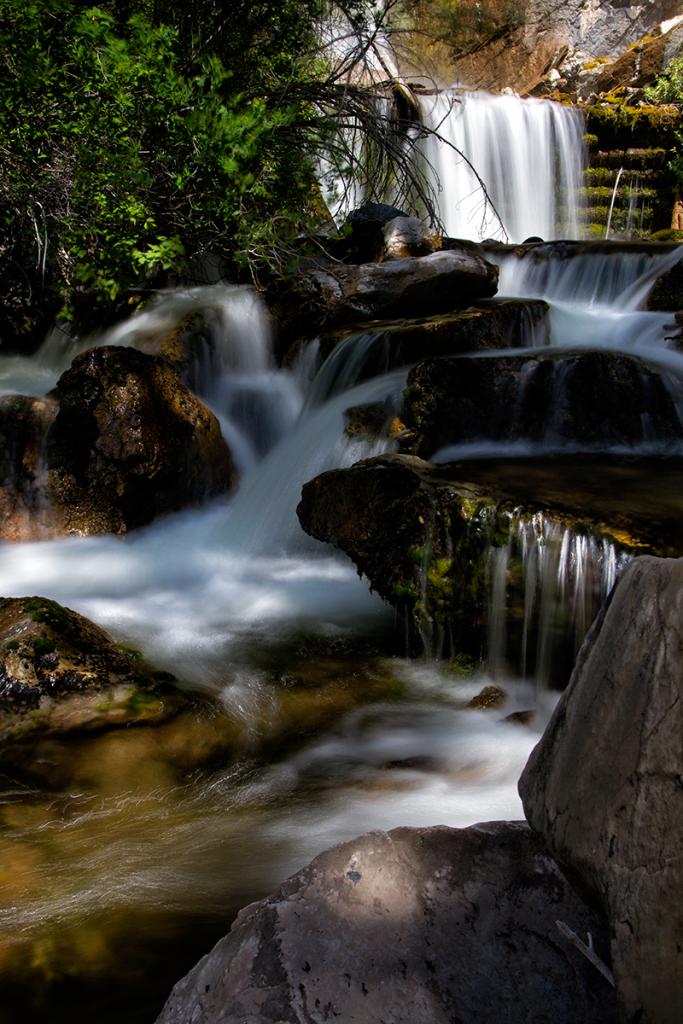 Murray Creek Falls SW BC