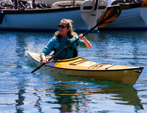 Port Townsend, Pygmy and The Coolest Kayaks Ever