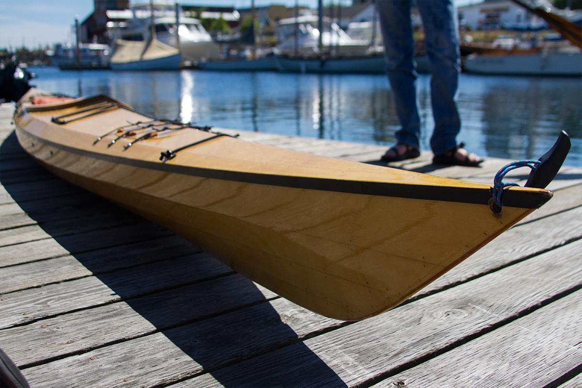Pygmy Kayaks