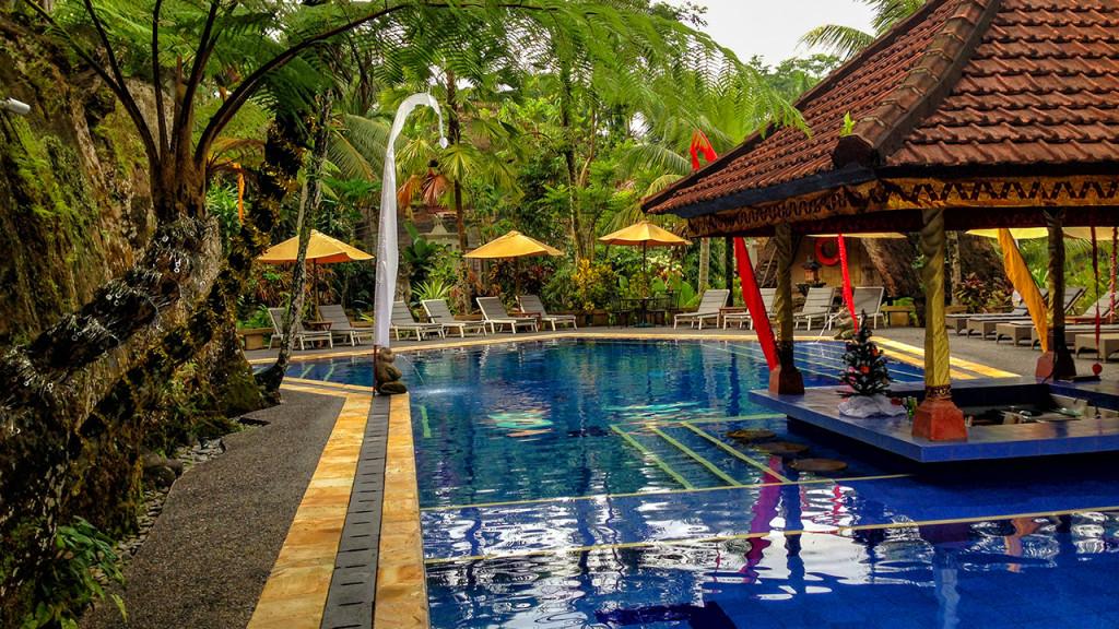 Bali Spirit Pool